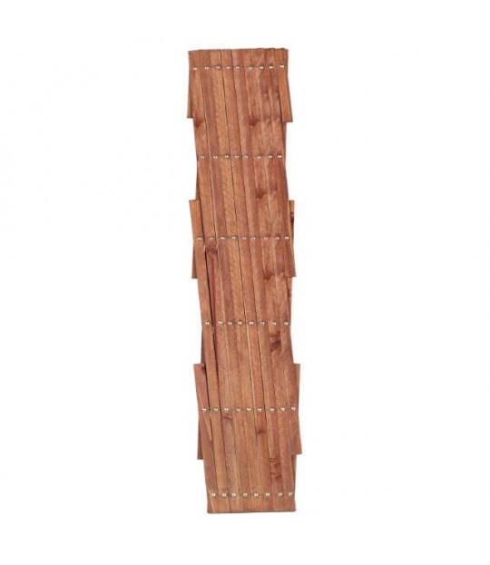 Espalier firkant tre 180 x 120 cm