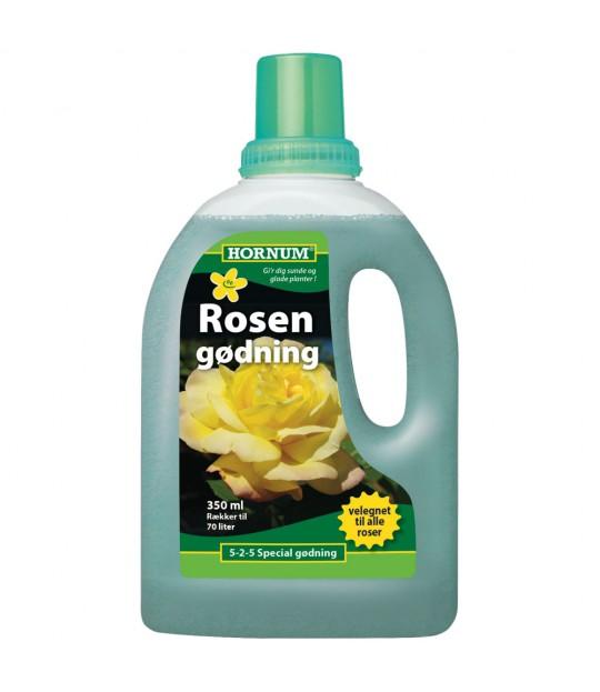 Rosegjødsel flytende 350 ml