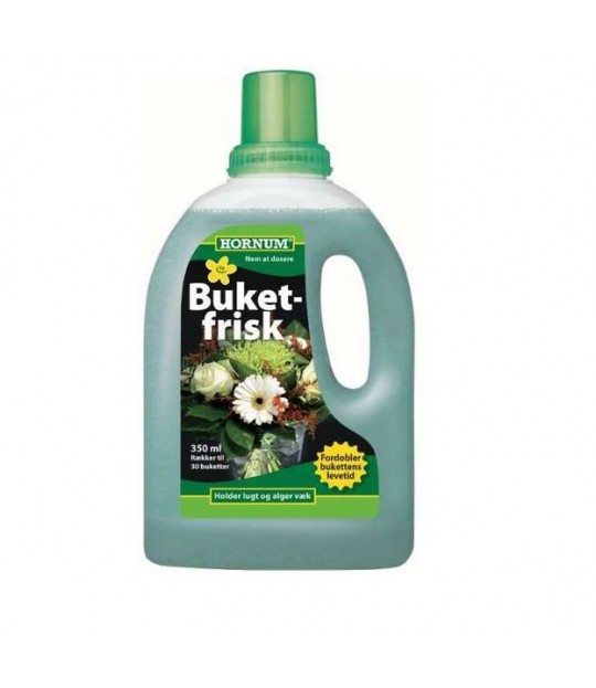Bukettfrisk flytende 350 ml