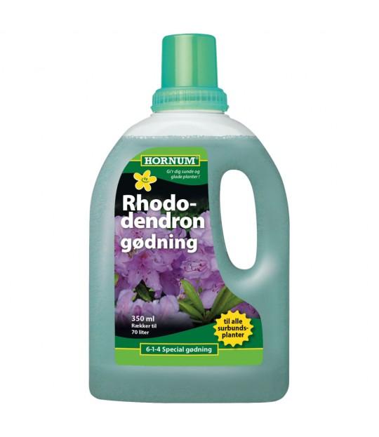 Rhododendrongjødsel flytende 350 ml