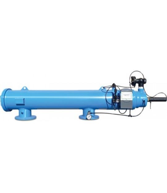 Filter Yamit Automatisk hydraulisk filter DN100 10 bar 6 VDC