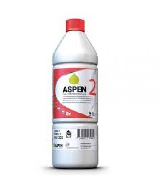 Aspen 2-takt bensin 1 liter