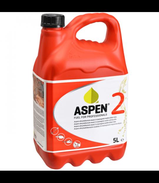 Aspen 2-takt bensin 5 liter