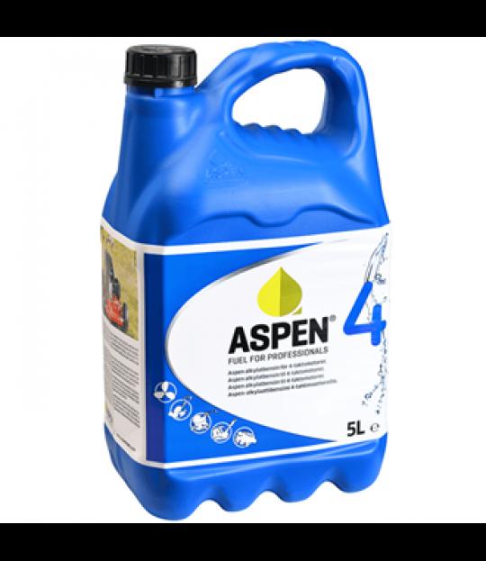 Aspen 4-takt bensin 5 liter