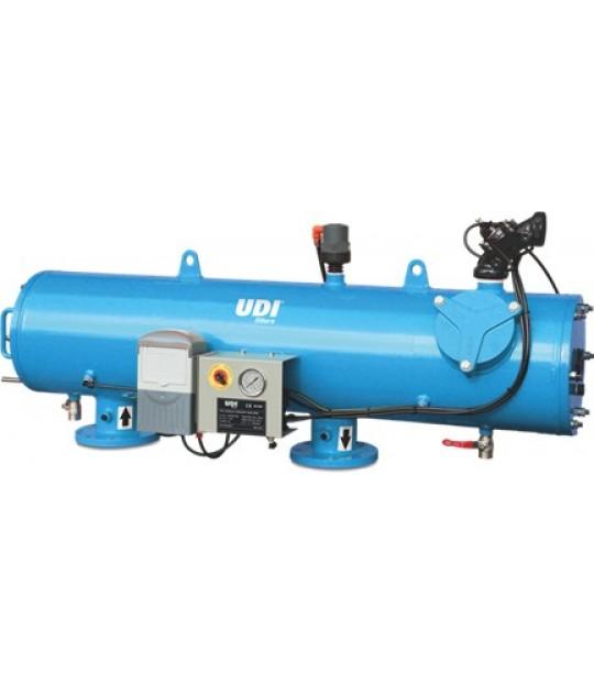 Automatisk hydraulisk filter, type UDI 4