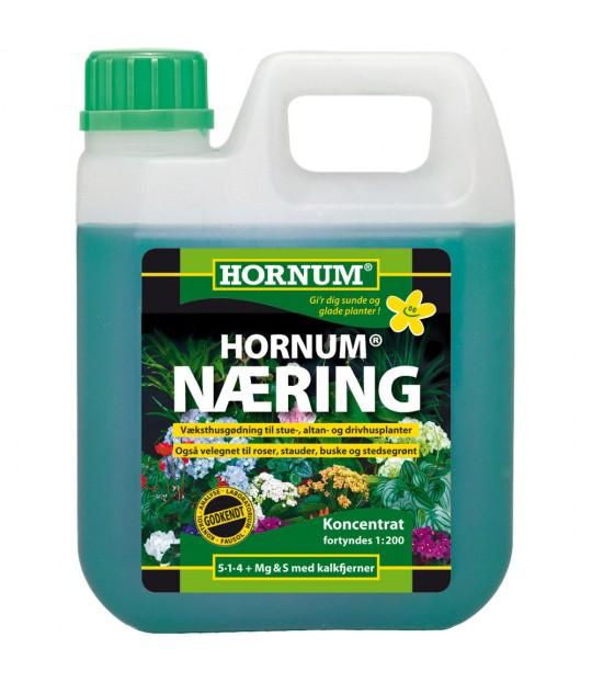 Plantenæring Hornum flytende 1 liter