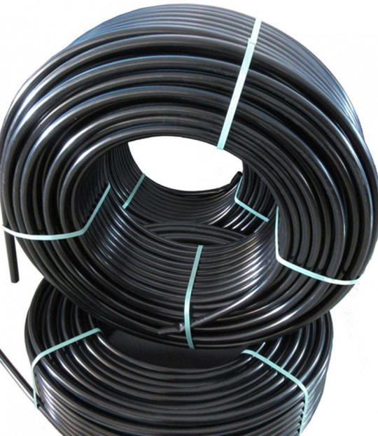 PEL slange PE40 50mm x 5,5mm 6 bar 100 meter