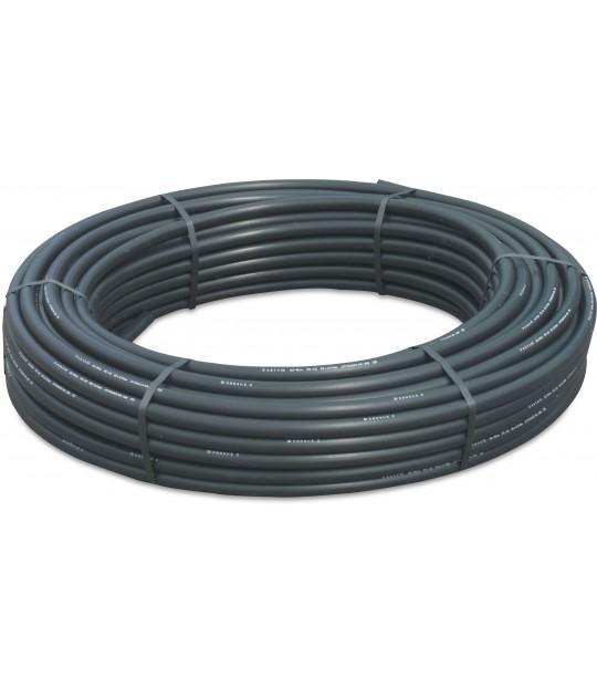 PEL slange PE40 25mm x 1,9mm 4 bar 500 meter