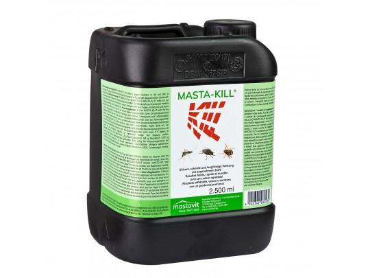 Masta-Kill Insektmiddel 2,5 liter kanne Refill
